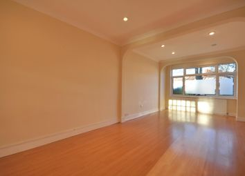 Thumbnail 4 bed semi-detached house to rent in Welbeck Road, Harrow, Middlesex