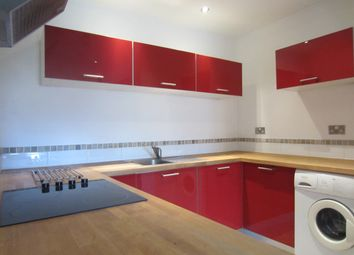 Thumbnail 1 bed flat to rent in Luckwell Road, Southville, Bristol