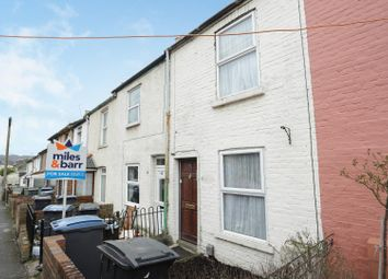 Thumbnail 2 bed property for sale in Primrose Road, Dover