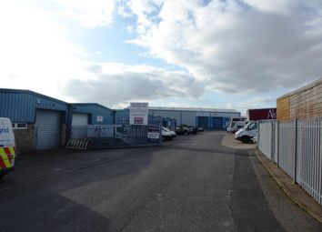 Thumbnail Industrial for sale in Windover Court, Windover
