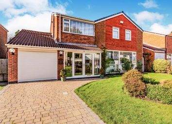 Thumbnail 3 bed semi-detached house for sale in Churwell Avenue, Heaton Mersey, Stockport, Greater Manchester