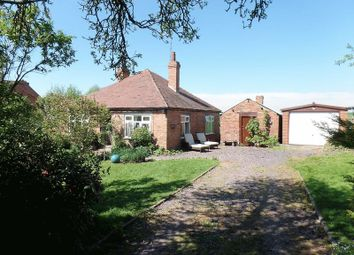 Thumbnail 2 bed detached bungalow for sale in Flashbrook, Newport