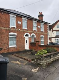 Thumbnail 3 bed semi-detached house to rent in Carnarvon Road, Reading