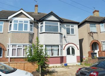 Thumbnail 3 bedroom property to rent in Dorchester Close, Dartford