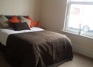Thumbnail 7 bed shared accommodation to rent in Museum Street, Warrington