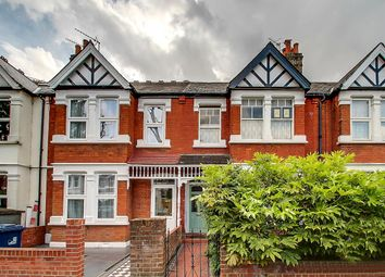 Thumbnail 3 bed terraced house for sale in Midhurst Road, Ealing