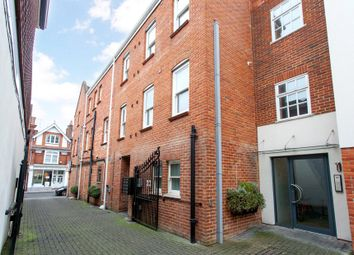 Thumbnail 2 bed flat for sale in Britannia Place, Henley-On-Thames, Oxfordshire