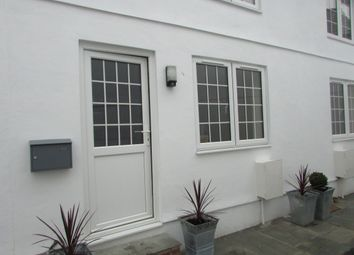 Thumbnail 1 bed terraced house to rent in Newport, Callington