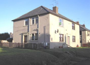 Thumbnail 2 bedroom flat to rent in Eldindean Road, Bonnyrigg