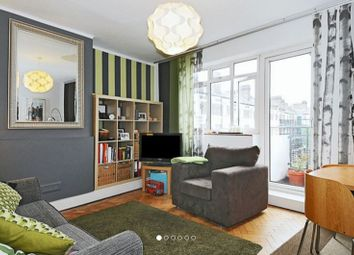 Thumbnail 2 bed flat to rent in Greet Street, London