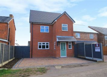 Thumbnail 4 bed detached house for sale in Firs Lane, Bromyard