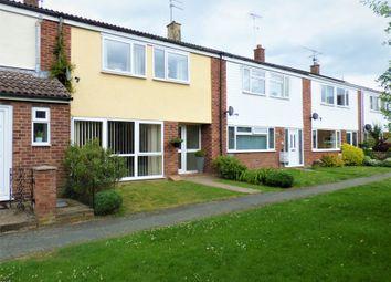 Thumbnail 4 bed terraced house for sale in Westward Deals, Kedington