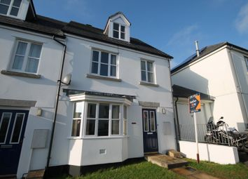 Thumbnail 3 bed terraced house to rent in Trenoweth Road, Swanpool, Falmouth