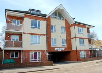 Thumbnail 1 bed flat to rent in Coulsdon Road, Caterham On The Hill