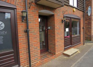Thumbnail 1 bed flat for sale in Double Street, Spalding