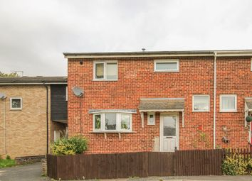 Thumbnail 2 bed terraced house to rent in Quendon Place, Haverhill