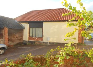 Thumbnail 4 bed detached house to rent in Rockbeare, Exeter