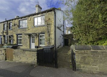Thumbnail 2 bedroom end terrace house for sale in Perseverance Street, Pudsey, West Yorkshire