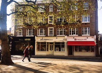 Thumbnail Retail premises for sale in Ebury Street, Belgravia