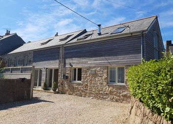 4 bed semi-detached house for sale in Lower Drift, Buryas Bridge, Penzance, Cornwall. TR19