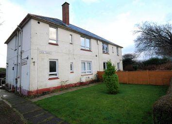 Thumbnail 2 bed flat for sale in 10 Park Terrace, Coylton