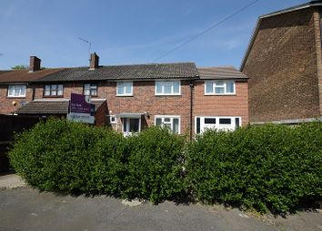 Thumbnail 5 bed semi-detached house to rent in Croydon Road, Plaistow, London, Greater London.