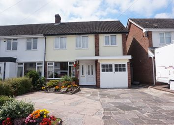 Thumbnail 3 bed semi-detached house for sale in Keyse Road, Sutton Coldfield