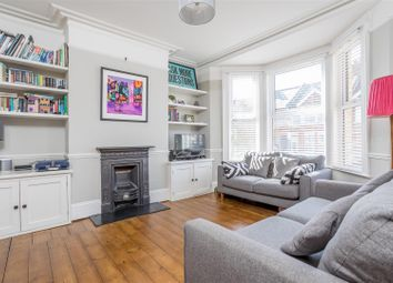 5 bed terraced house for sale in Frith Road, Hove BN3