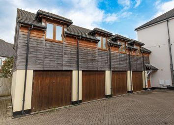 Thumbnail 2 bed detached house for sale in Hooper Close, Hatherleigh, Okehampton