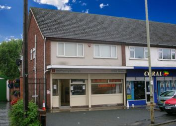Thumbnail Retail premises to let in 20 Station Road, Ketley, Telford