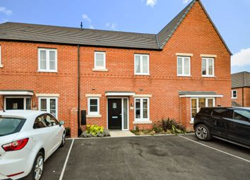 Thumbnail 3 bed terraced house for sale in 63 Cygnet Drive, Mexborough