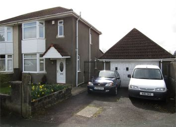 Thumbnail 3 bedroom detached house for sale in Petherton Road, Hengrove, Bristol