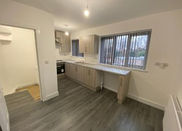 Thumbnail 2 bed flat to rent in Cranmore Road, Shirley, Solihull