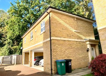 Thumbnail 2 bed detached house for sale in Elliot Road, Watford