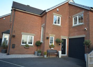 Thumbnail 4 bed detached house for sale in 7 Furlong Green, Thornton-Cleveleys, Lancs