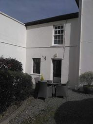 Thumbnail 3 bed cottage to rent in Amlwch Road, Llannerch Y Medd