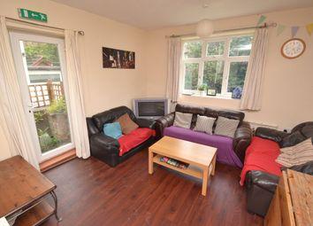 Thumbnail 1 bedroom property to rent in Sherwin Road, Lenton, Nottingham
