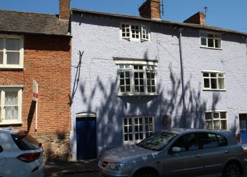 Thumbnail 1 bed cottage for sale in The Green, Mountsorrel, Loughborough