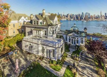 Thumbnail 6 bed property for sale in 1-11 Hamilton Ave, Weehawken, Nj, 07086