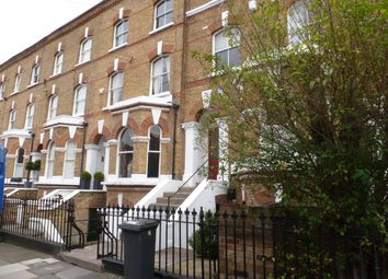 Thumbnail Flat to rent in Offerton Road, Clapham, London