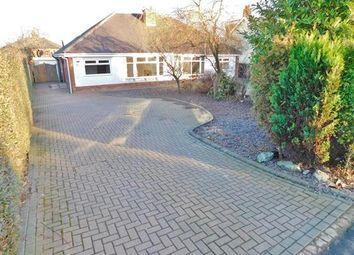 Thumbnail 2 bed bungalow to rent in Leyland Road, Penwortham, Preston