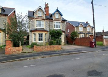 Thumbnail 5 bed semi-detached house for sale in Mansfield Road, Reading, Berkshire