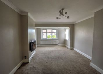 Thumbnail 2 bed flat for sale in West Court, Blyth