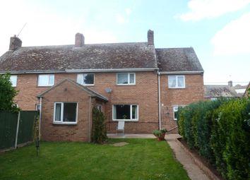 Thumbnail 4 bedroom semi-detached house to rent in Buckenham Drive, Stoke Ferry, King's Lynn