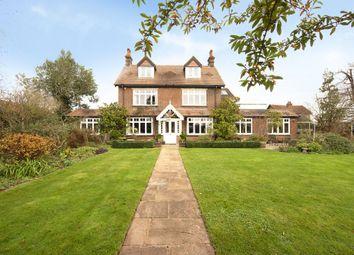 Grove Lane, Chesham HP5. 7 bed farmhouse for sale