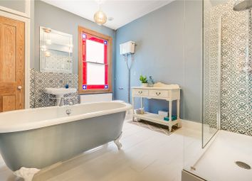 Thumbnail 5 bed terraced house for sale in Cotherstone Road, London