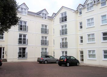Thumbnail 2 bed flat to rent in Malew Street, Castletown, Isle Of Man