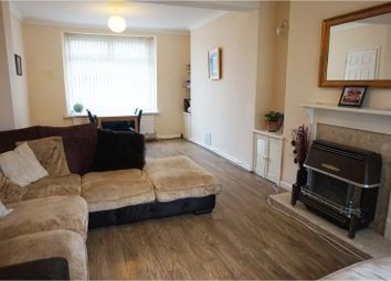 Thumbnail 3 bed semi-detached house for sale in Llanddewi Street, Aberaman, Aberdare