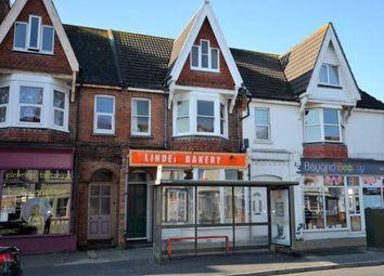 Thumbnail 3 bed flat to rent in Linden Road, Bognor Regis