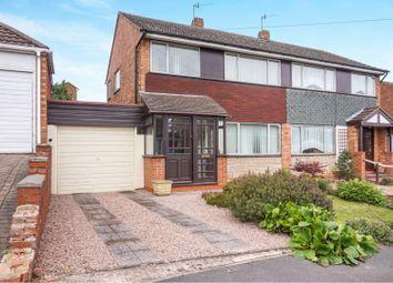 3 bed semi-detached house for sale in Grange Lane, Kingswinford DY6